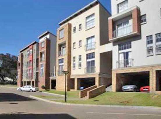 Property For Sale in Houghton Estate, Johannesburg 1