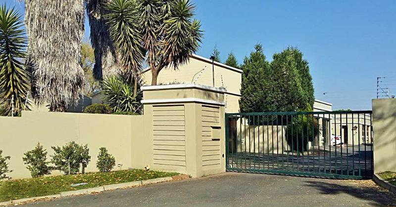 Property For Sale in Lonehill, Sandton 1