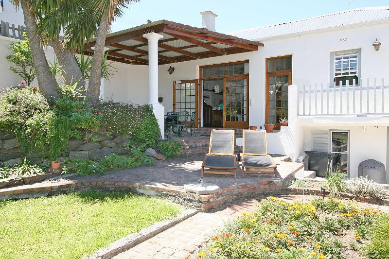 Property For Sale in Tamboerskloof, Cape Town 2