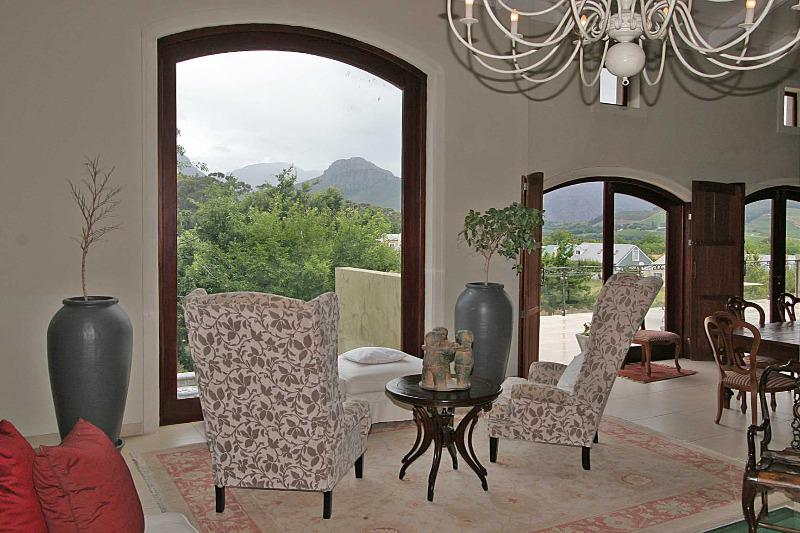 Property For Rent in Franschhoek, Franschhoek 5