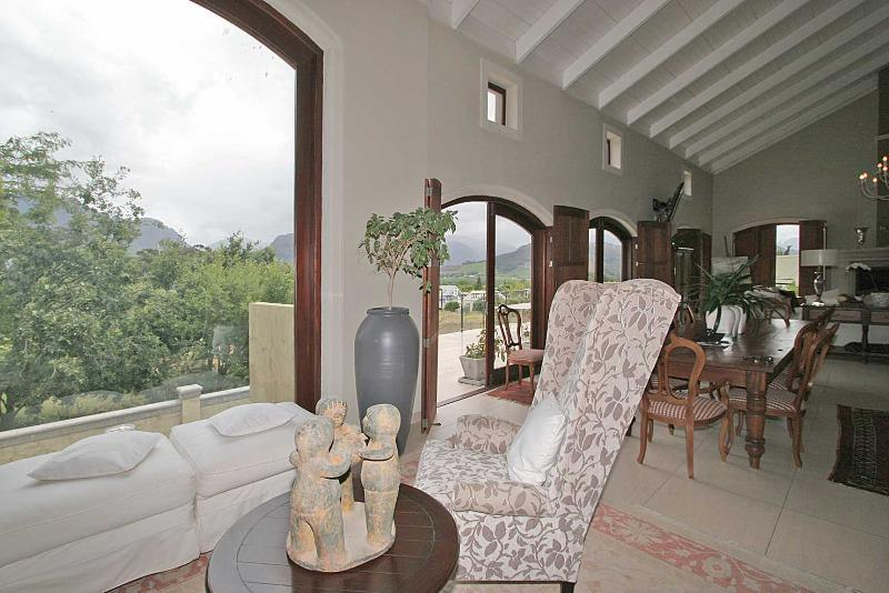 Property For Rent in Franschhoek, Franschhoek 7
