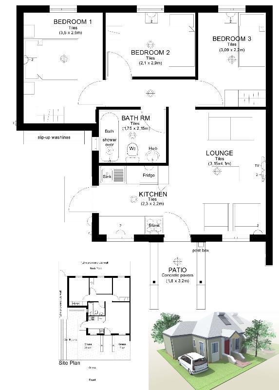 Property For Sale in Klapmuts, Klapmuts 7