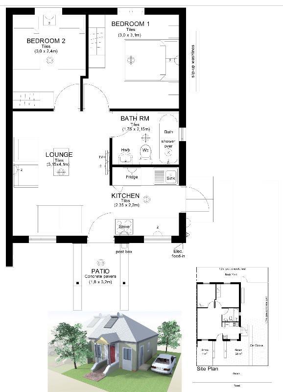 Property For Sale in Klapmuts, Klapmuts 8