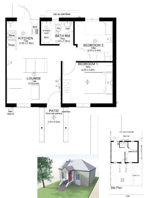 Property For Sale in Klapmuts, Klapmuts 9