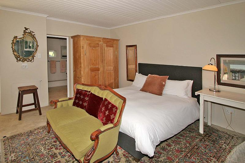 House For Rent in Tamboerskloof, Cape Town