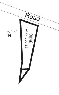 Vacant Land / Plot For Sale in Bryanston, Sandton